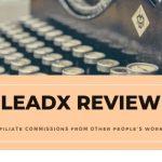 LeadX