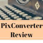 PixConverter Review