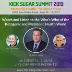 Kick Sugar Summit 2019