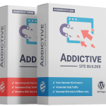 Addictive Site Builder