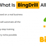 BingDrill Review
